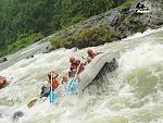 water rafting at kithulgala.